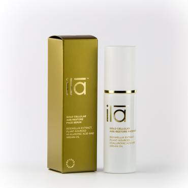 Gold Cellular Restore Face Serum