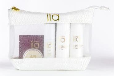 Ila Spa Little Face Treats Bag