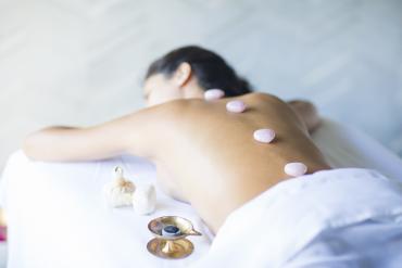 Ku Nye massage