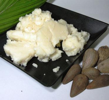 Murumuru Seed Butter